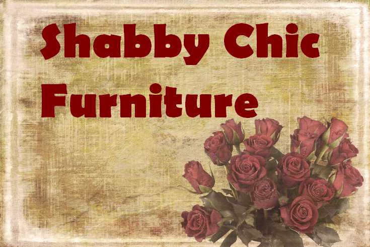 how to shabby chic furniture do it yourself